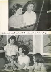 Page 11, 1950 Edition, Parkersburg High School - Parhischan Yearbook (Parkersburg, WV) online yearbook collection