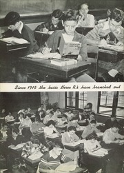 Page 6, 1950 Edition, Parkersburg High School - Parhischan Yearbook (Parkersburg, WV) online yearbook collection