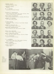 Page 11, 1953 Edition, Parkersburg High School - Parhischan Yearbook (Parkersburg, WV) online yearbook collection