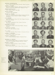 Page 13, 1953 Edition, Parkersburg High School - Parhischan Yearbook (Parkersburg, WV) online yearbook collection
