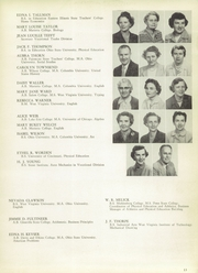 Page 17, 1953 Edition, Parkersburg High School - Parhischan Yearbook (Parkersburg, WV) online yearbook collection