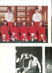 Page 12, 1969 Edition, Parkersburg High School - Parhischan Yearbook (Parkersburg, WV) online yearbook collection
