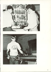 Page 17, 1969 Edition, Parkersburg High School - Parhischan Yearbook (Parkersburg, WV) online yearbook collection