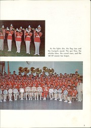 Page 7, 1969 Edition, Parkersburg High School - Parhischan Yearbook (Parkersburg, WV) online yearbook collection
