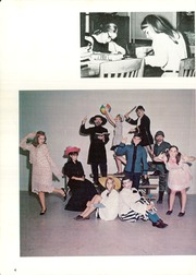 Page 8, 1969 Edition, Parkersburg High School - Parhischan Yearbook (Parkersburg, WV) online yearbook collection
