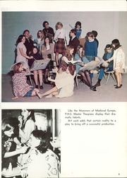 Page 9, 1969 Edition, Parkersburg High School - Parhischan Yearbook (Parkersburg, WV) online yearbook collection