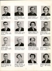 Page 11, 1958 Edition, Ceredo Kenova High School - Heraldus Yearbook (Kenova, WV) online yearbook collection