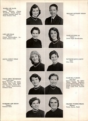 Page 16, 1958 Edition, Ceredo Kenova High School - Heraldus Yearbook (Kenova, WV) online yearbook collection