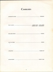 Page 9, 1958 Edition, Ceredo Kenova High School - Heraldus Yearbook (Kenova, WV) online yearbook collection