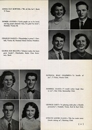 Page 15, 1957 Edition, Milton High School - Miltonian Yearbook (Milton, WV) online yearbook collection