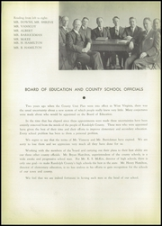 Page 12, 1935 Edition, Elkins High School - Tiger Yearbook (Elkins, WV) online yearbook collection