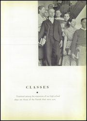Page 17, 1935 Edition, Elkins High School - Tiger Yearbook (Elkins, WV) online yearbook collection