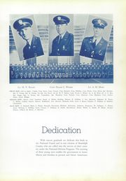 Page 13, 1941 Edition, Elkins High School - Tiger Yearbook (Elkins, WV) online yearbook collection