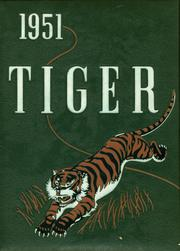 Page 1, 1951 Edition, Elkins High School - Tiger Yearbook (Elkins, WV) online yearbook collection