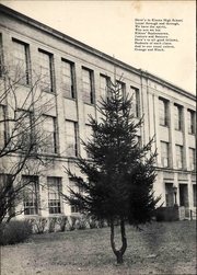 Page 8, 1956 Edition, Elkins High School - Tiger Yearbook (Elkins, WV) online yearbook collection