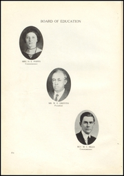 Page 10, 1928 Edition, Woodrow Wilson High School - Echo Yearbook (Beckley, WV) online yearbook collection