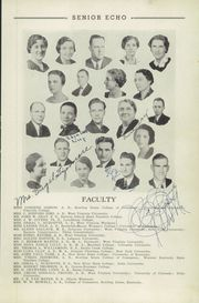 Page 11, 1938 Edition, Woodrow Wilson High School - Echo Yearbook (Beckley, WV) online yearbook collection