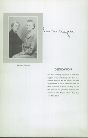 Page 10, 1942 Edition, Woodrow Wilson High School - Echo Yearbook (Beckley, WV) online yearbook collection