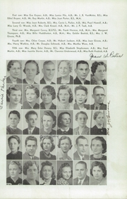 Page 13, 1942 Edition, Woodrow Wilson High School - Echo Yearbook (Beckley, WV) online yearbook collection