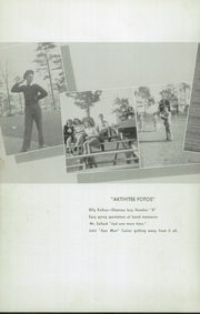 Page 6, 1942 Edition, Woodrow Wilson High School - Echo Yearbook (Beckley, WV) online yearbook collection