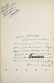 Page 13, 1944 Edition, Woodrow Wilson High School - Echo Yearbook (Beckley, WV) online yearbook collection