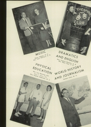 Page 12, 1959 Edition, Woodrow Wilson High School - Echo Yearbook (Beckley, WV) online yearbook collection