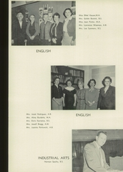 Page 14, 1959 Edition, Woodrow Wilson High School - Echo Yearbook (Beckley, WV) online yearbook collection