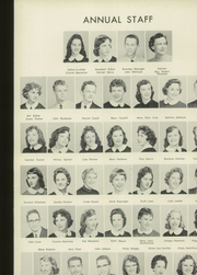 Page 6, 1959 Edition, Woodrow Wilson High School - Echo Yearbook (Beckley, WV) online yearbook collection