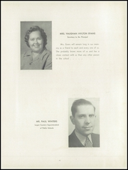 Page 13, 1947 Edition, Logan High School - Guyana Yearbook (Logan, WV) online yearbook collection
