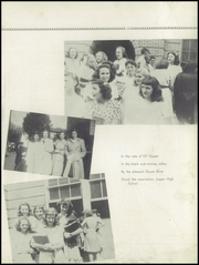Page 7, 1947 Edition, Logan High School - Guyana Yearbook (Logan, WV) online yearbook collection