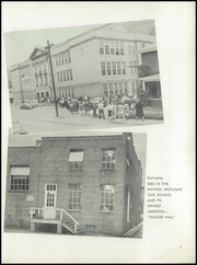 Page 7, 1949 Edition, Logan High School - Guyana Yearbook (Logan, WV) online yearbook collection