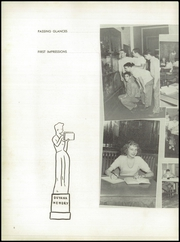 Page 8, 1949 Edition, Logan High School - Guyana Yearbook (Logan, WV) online yearbook collection