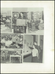 Page 9, 1949 Edition, Logan High School - Guyana Yearbook (Logan, WV) online yearbook collection