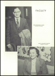 Page 15, 1959 Edition, Princeton High School - Tiger Yearbook (Princeton, WV) online yearbook collection