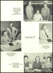Page 16, 1959 Edition, Princeton High School - Tiger Yearbook (Princeton, WV) online yearbook collection