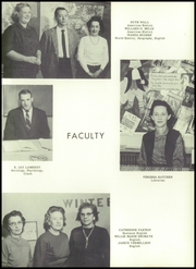 Page 17, 1959 Edition, Princeton High School - Tiger Yearbook (Princeton, WV) online yearbook collection