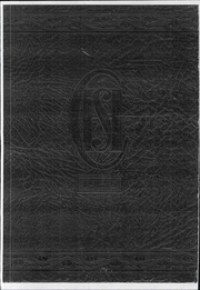 1928 Edition, Charleston High School - Charlestonian Yearbook (Charleston, WV)