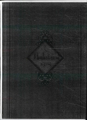 1929 Edition, Charleston High School - Charlestonian Yearbook (Charleston, WV)