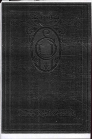 1930 Edition, Charleston High School - Charlestonian Yearbook (Charleston, WV)