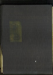1931 Edition, Charleston High School - Charlestonian Yearbook (Charleston, WV)