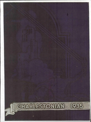 1935 Edition, Charleston High School - Charlestonian Yearbook (Charleston, WV)