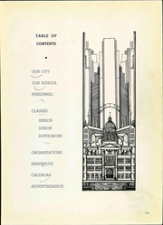 Page 11, 1935 Edition, Charleston High School - Charlestonian Yearbook (Charleston, WV) online yearbook collection
