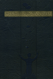 1937 Edition, Charleston High School - Charlestonian Yearbook (Charleston, WV)