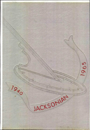 Page 1, 1940 Edition, Stonewall Jackson High School - Jacksonian Yearbook (Charleston, WV) online yearbook collection