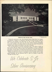 Page 11, 1940 Edition, Stonewall Jackson High School - Jacksonian Yearbook (Charleston, WV) online yearbook collection