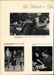 Page 12, 1940 Edition, Stonewall Jackson High School - Jacksonian Yearbook (Charleston, WV) online yearbook collection