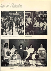 Page 15, 1940 Edition, Stonewall Jackson High School - Jacksonian Yearbook (Charleston, WV) online yearbook collection