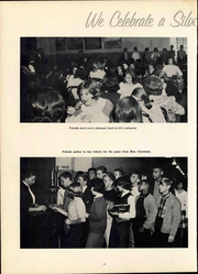Page 16, 1940 Edition, Stonewall Jackson High School - Jacksonian Yearbook (Charleston, WV) online yearbook collection