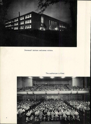 Page 14, 1942 Edition, Stonewall Jackson High School - Jacksonian Yearbook (Charleston, WV) online yearbook collection