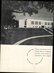 Page 8, 1942 Edition, Stonewall Jackson High School - Jacksonian Yearbook (Charleston, WV) online yearbook collection